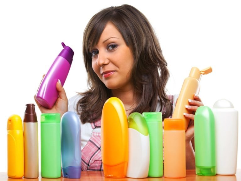 Recognizing Ingredients of Hair Care Products That Are Safe And Effective